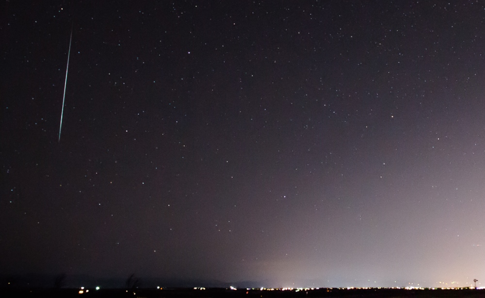 Astrophotography (2/6)