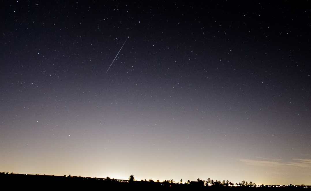 Geminid Meteor Shower 2012 (3 of 5)