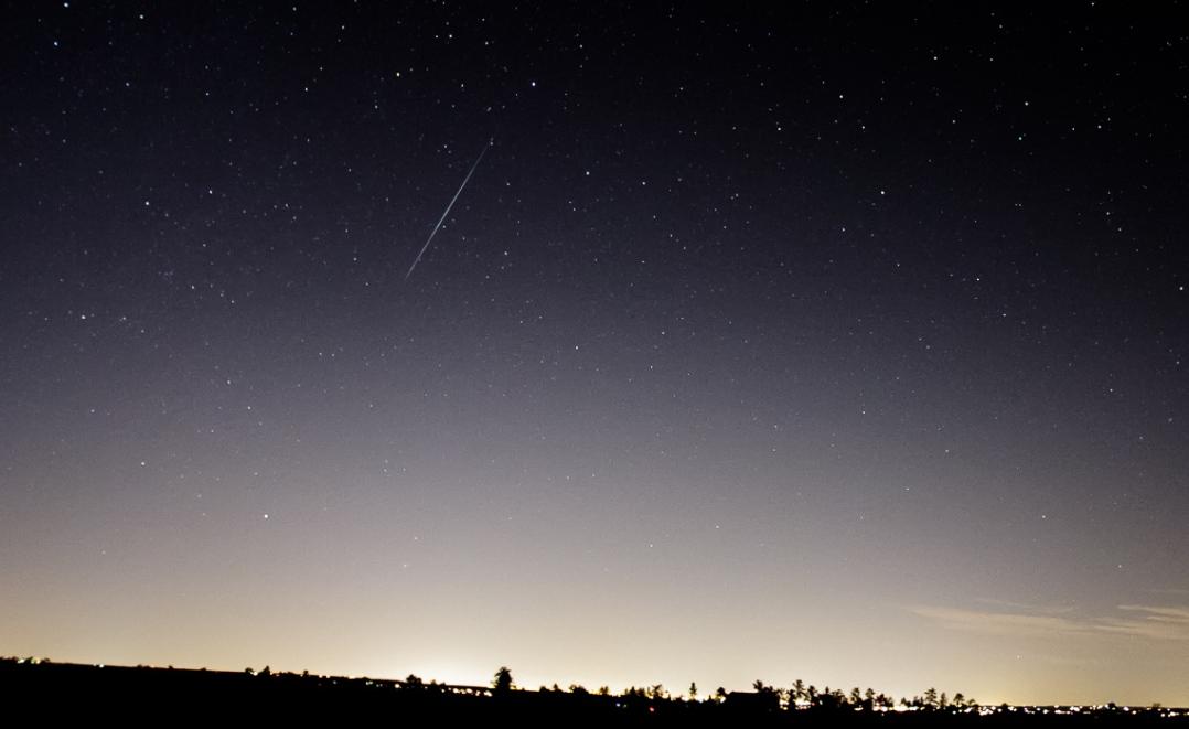 Geminid Meteor Shower 2012 (3 of 5)