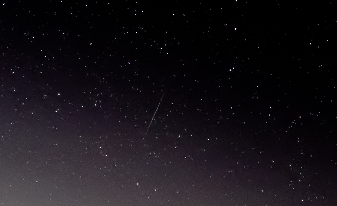 Geminid Meteor Shower 2012 (4 of 5)