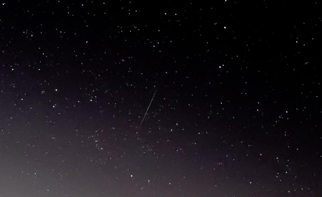 Geminid Meteor Shower 2012 (4 of 5)