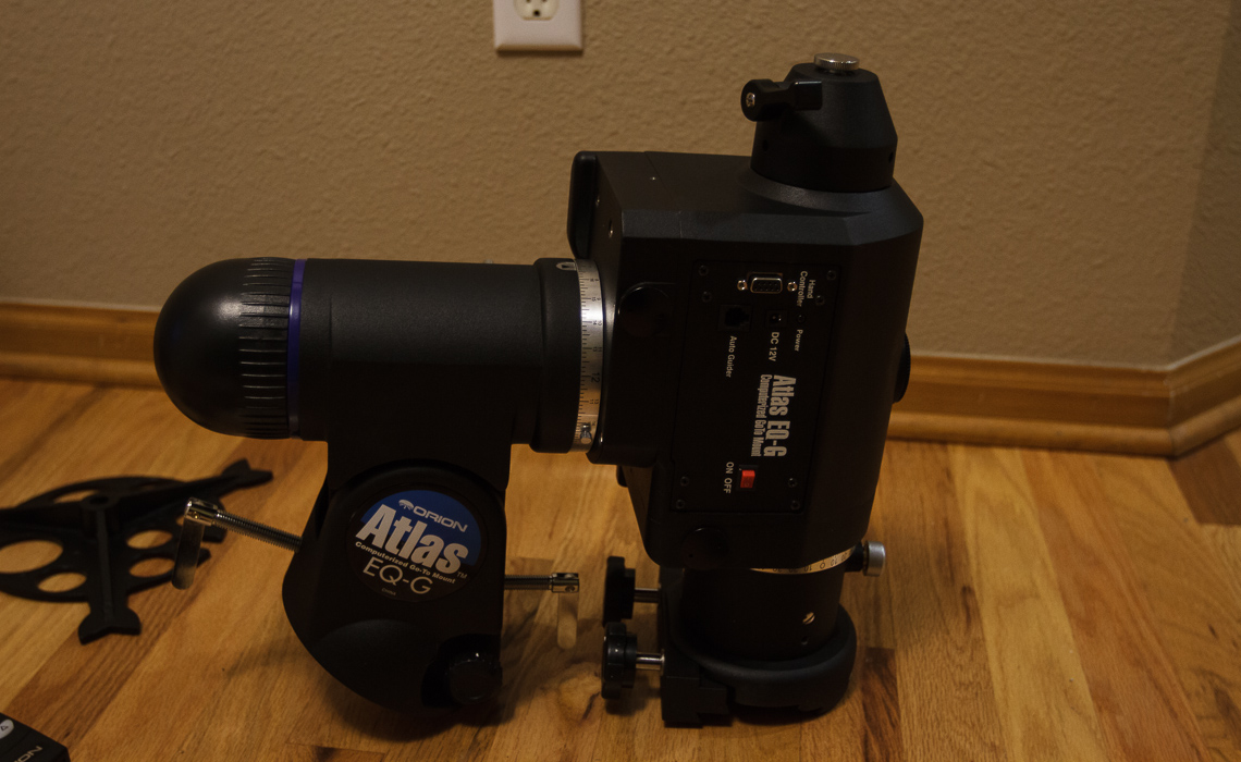 astronomy photography equipment - photo #48
