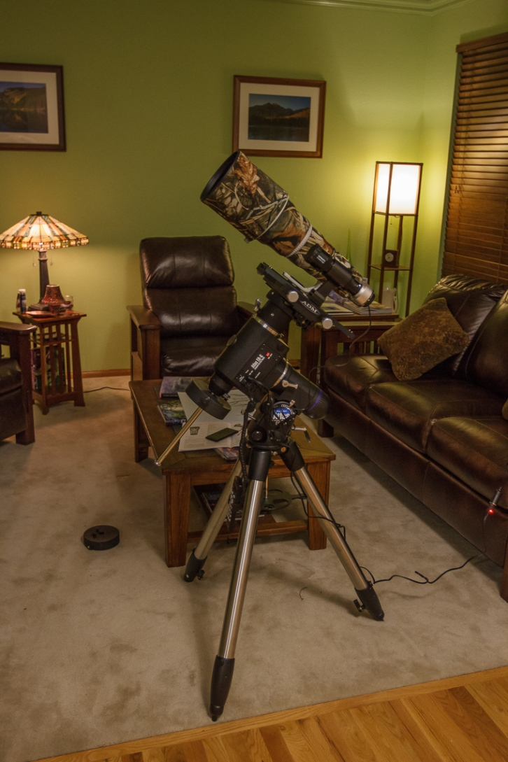 Atlas Canon Dual Telescope Setup-7