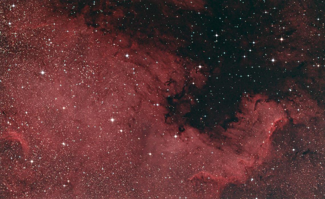 North America Nebula (NGC 7000)