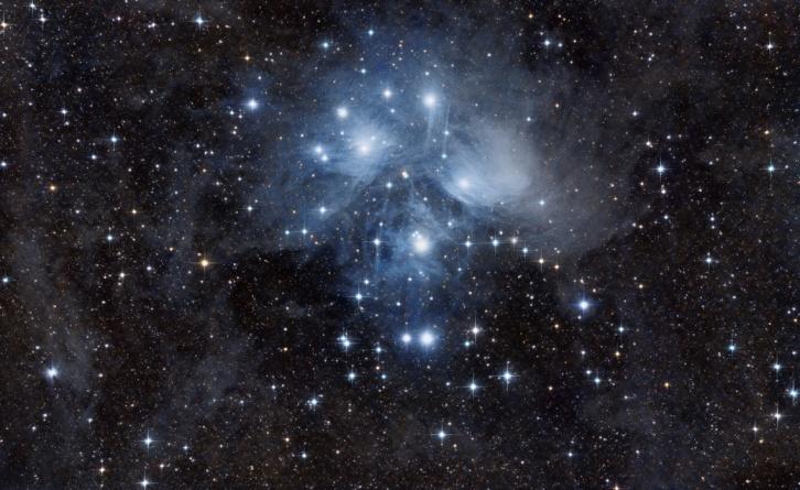 Pleiades Wide - CN Blog 3
