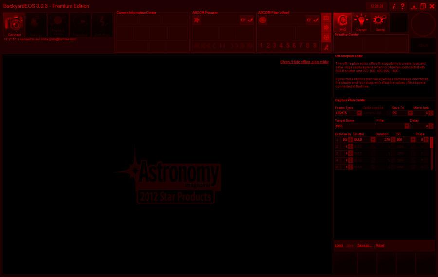 Astro-BYE
