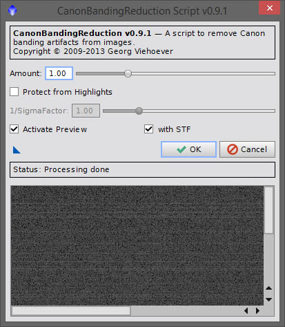 CanonBandingReduction_Dialog